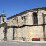 Igrexa de Santa María Magdalena
